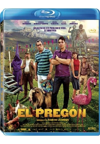 El Pregon (Blu-Ray)