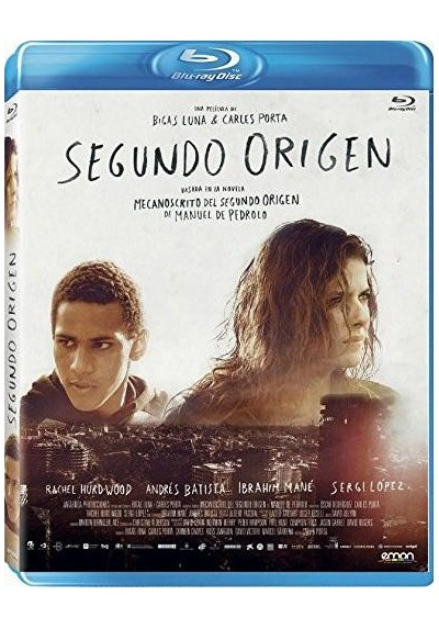 Segundo Origen (Blu-Ray) (Segon Origen)