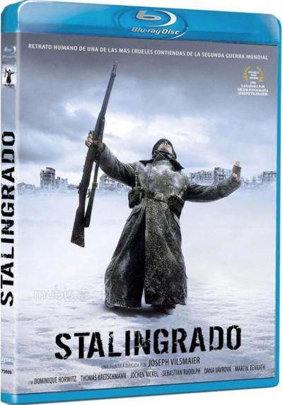 Stalingrado (Blu-Ray)
