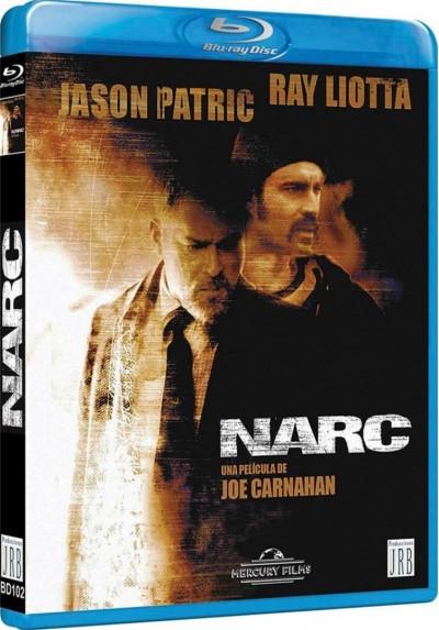 Narc (Blu-Ray)