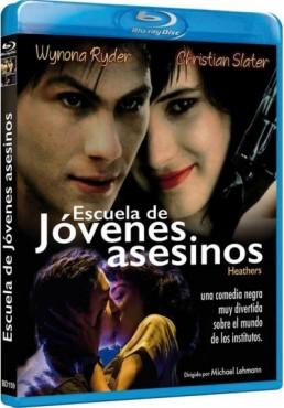 Escuela De Jovenes Asesinos (Blu-Ray) (Heathers)