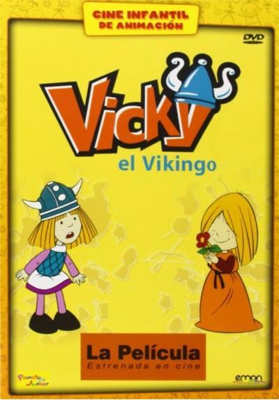 Vicky El Vikingo - La Pelicula