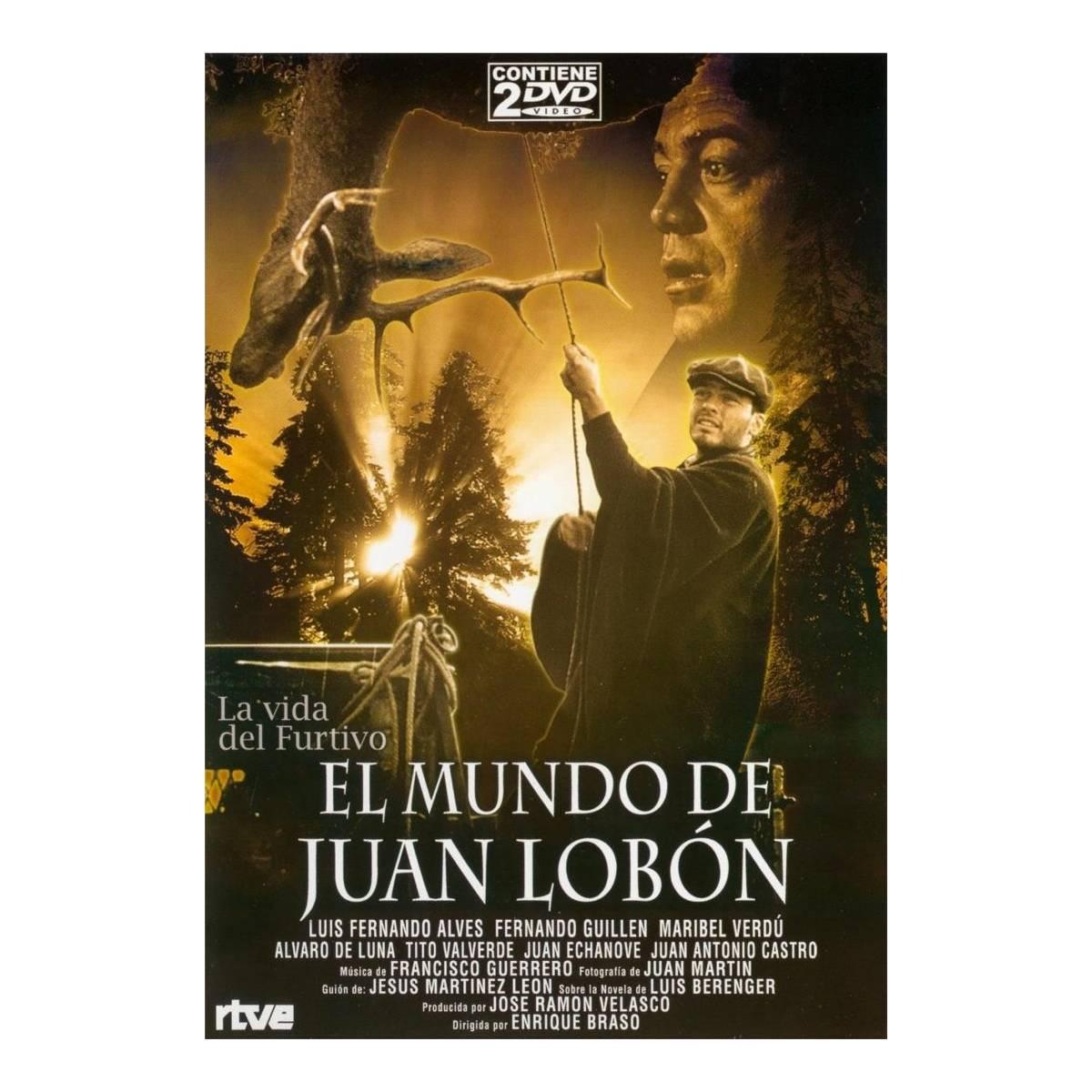 El Mundo De Juan Lobon