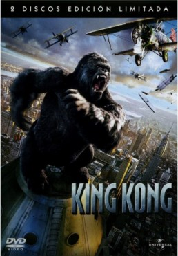 King Kong (2005 ) (Ed. Especial)
