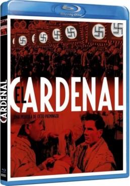 El Cardenal (Blu-Ray) (The Cardinal)