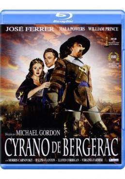 Cyrano De Bergerac (1950) (Blu-Ray)
