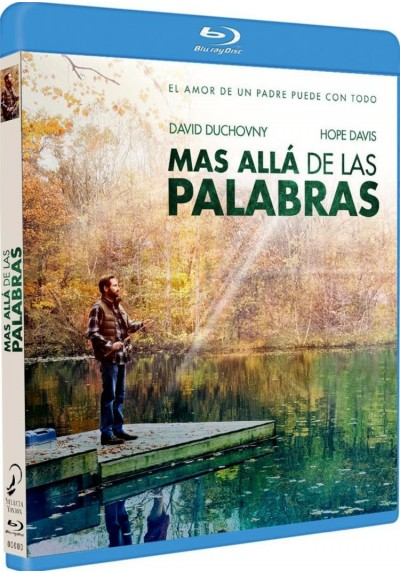 Mas Alla De Las Palabras (Blu-Ray) (Louder Than Words)