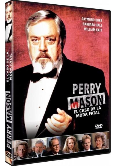 Perry Mason : El Caso De La Moda Fatal (Case Fatal Fashion)