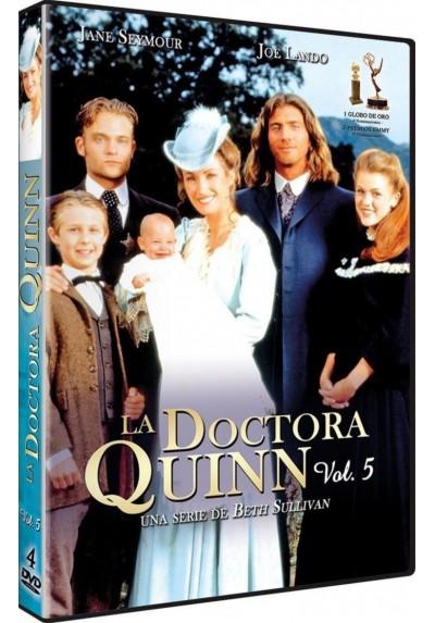 La Doctora Quinn - Vol. 5 (Dr. Quinn, Medicine Woman)