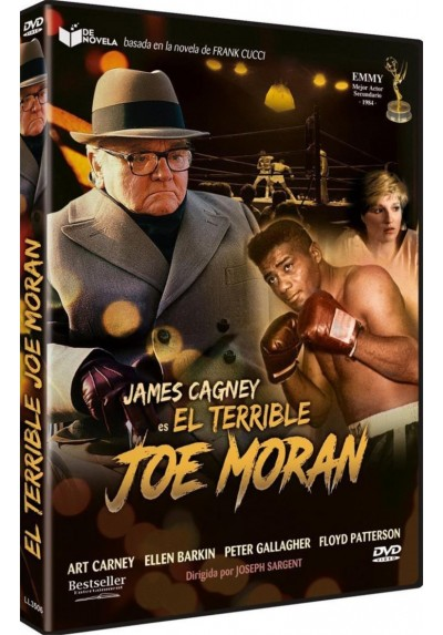 El Terrible Joe Moran (Terrible Joe Moran)