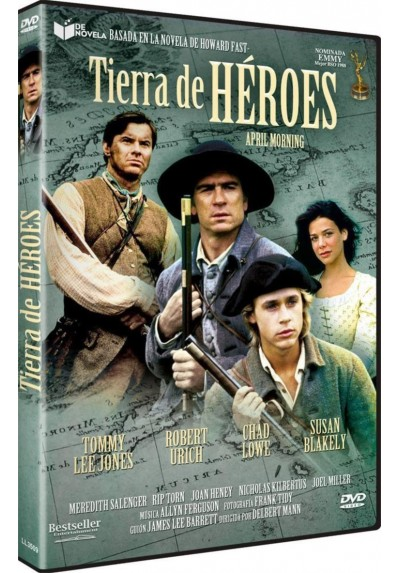 Tierra De Heroes (Hallmark Hall Of Fame: April Morning)