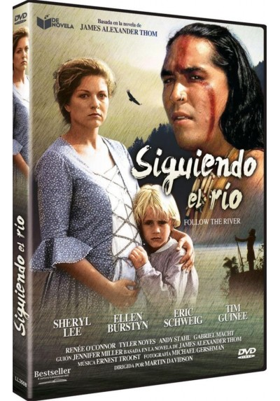 Siguiendo El Rio (Follow The River)