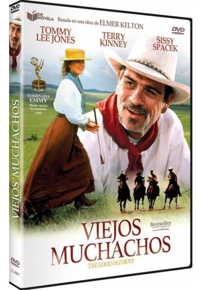 Viejos Muchachos (The Good Old Boys)