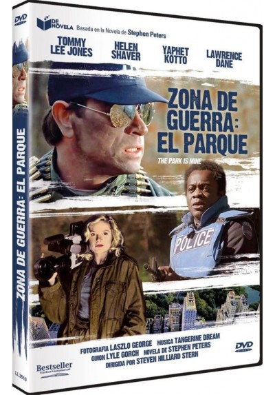 Zona De Guerra : El Parque (The Park Is Mine)