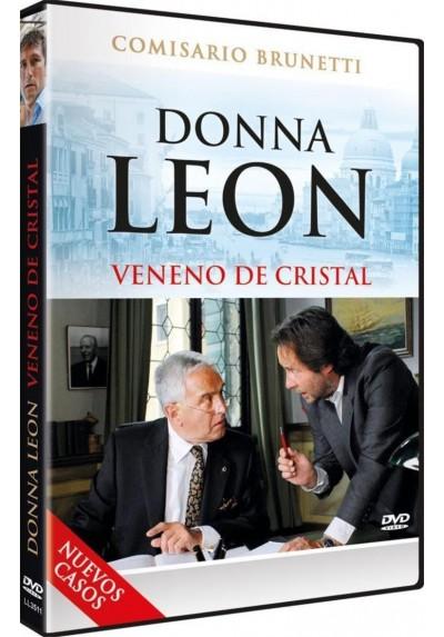 Veneno De Cristal (Wie Durch Ein Dunkles Glas)