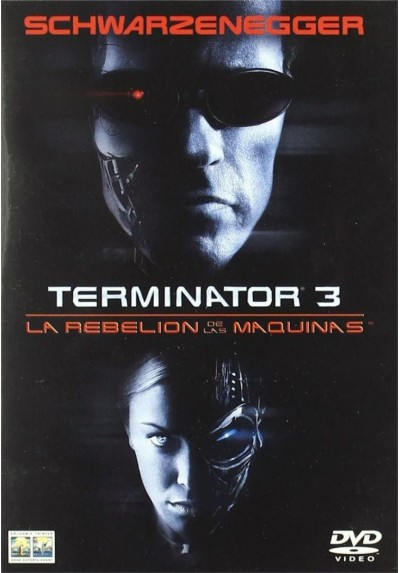 Terminator 3: La rebelión de las máquinas (Terminator 3: Rise of the Machines)