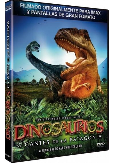 Dinosaurios : Gigantes De La Patagonia (Dinosaurs: Giants Of Patagonia)