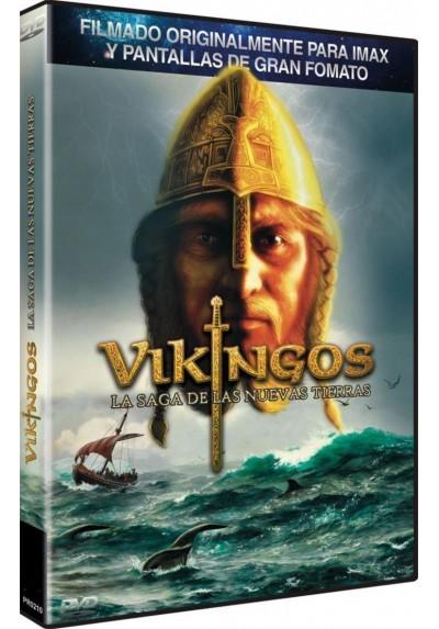Vikingos : Un Viaje Hacia Los Nuevos Mundos (Vikings: Journey To New Worlds)