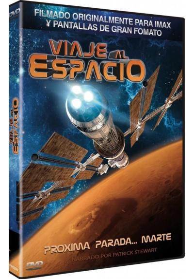 Viaje Al Espacio (Journey To Space)
