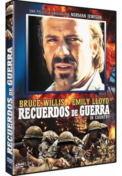 Recuerdos De Guerra (In Country)