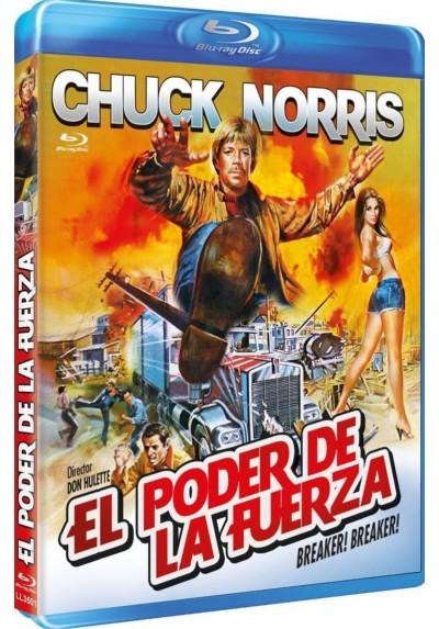 El Poder De La Fuerza (Blu-Ray) (Breaker! Breaker!)