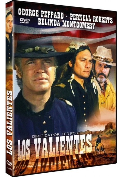 Los Valientes (The Bravos)