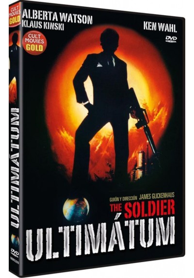 Ultimatum (The Soldier)