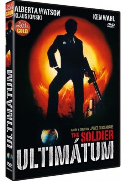 Ultimatum (The Soldier)