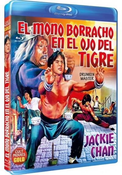 El Mono Borracho en el Ojo del Tigre (Blu-Ray) (Drunken Master)