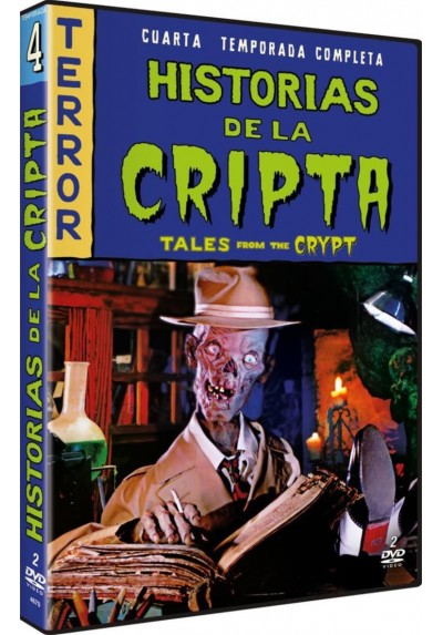 Historias De La Cripta - 4ª Temporada (Tales From The Crypt)