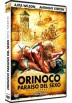 Orinoco, Paraiso Del Sexo (Dvd-R) (Orinoco: Prigioniere Del Sesso)