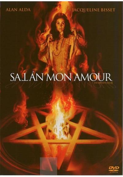 Satán Mon Amour