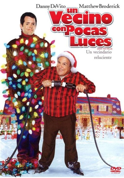 Un Vecino con Pocas Luces (Deck the Halls)