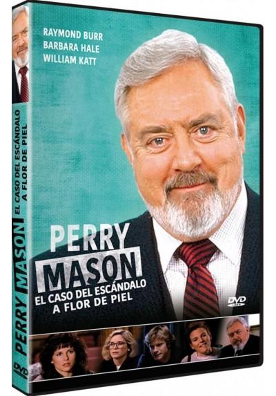 Perry Mason: El Caso del Escandalo a Flor de Piel
