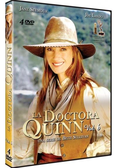 La Doctora Quinn (Dr. Quinn, Medicine Woman) - Volumen 6