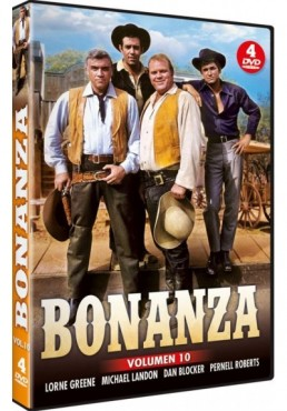 Bonanza - Volumen 10