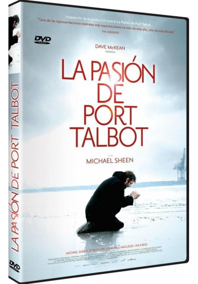 La Pasion de Port Talbot (The Gospel of Us)