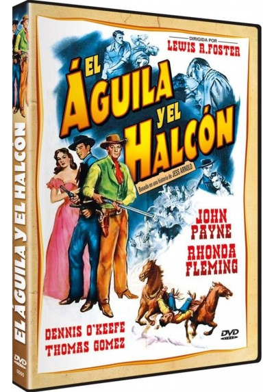 El Aguila y el Halcon (The Eagle and the Hawk)