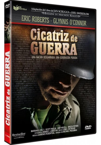 Cicatriz de Guerra (To Heal a Nation)