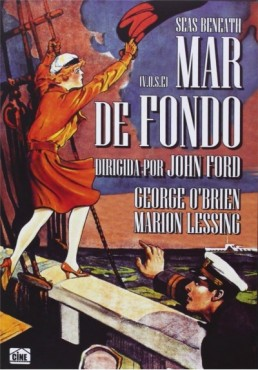Mar De Fondo (V.O.S.) (Seas Beneath)
