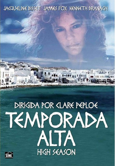 Temporada Alta (High Season)