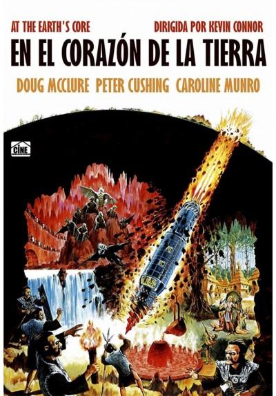 En El Corazon De La Tierra (At The Earth´s Core)