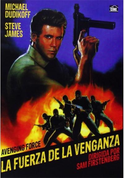 La Fuerza De La Venganza (Avenging Force)