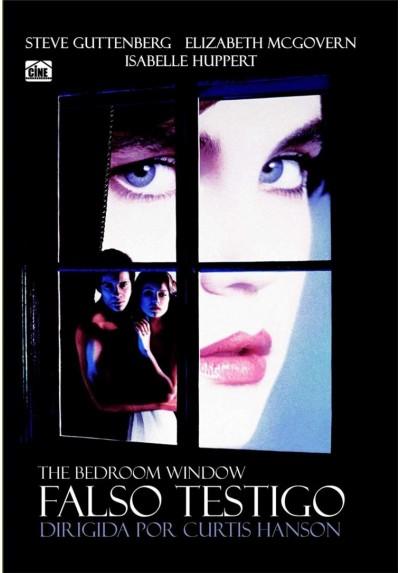 Falso Testigo (The Bedroom Widow)