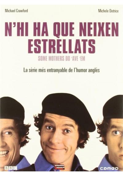 Ni Ha Que Neixen Estrellats (Ed.Catalana)