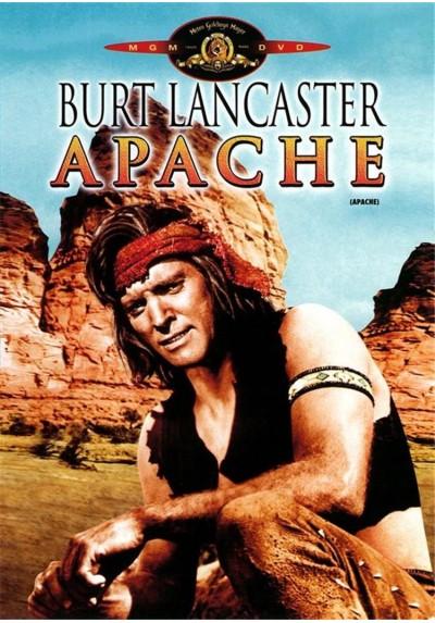 Apache (Apache)