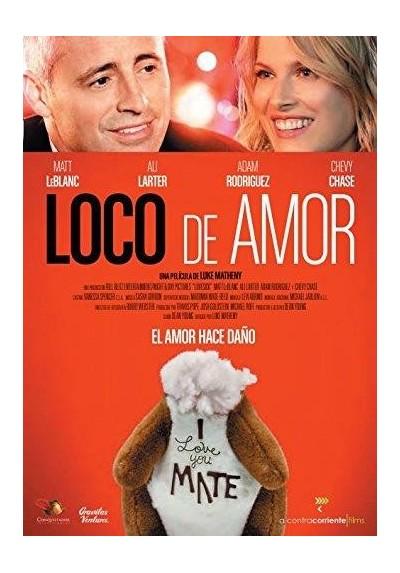 Loco De Amor (2014) (Lovesick)