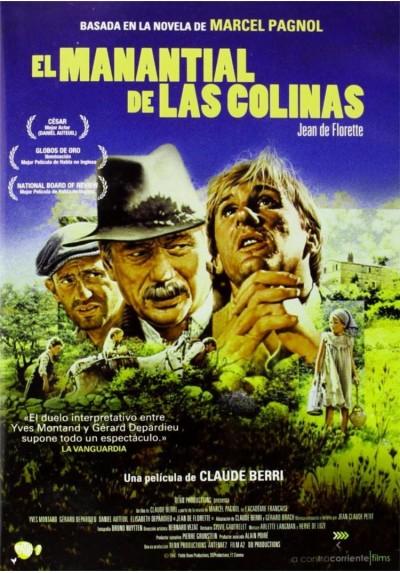 El Manantial De Las Colinas (Jean De Florette)