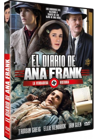 El Diario De Ana Frank (2009) (The Diary Of Anne Frank)