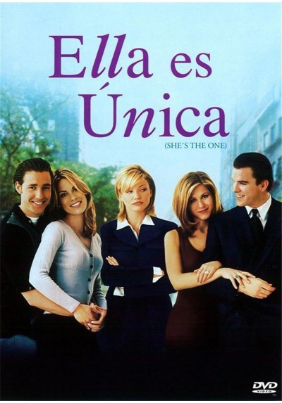 Ella es Única (She's the One)